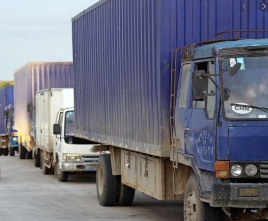 China Trucking Update