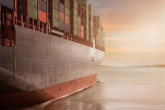 SKYROCKETING CONTAINER COSTS HIT HOME: A HEADACHE FOR IMPORTERS AND EXPORTERS
