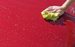 Full detail at Car Clean Port Macquarie