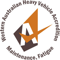 Western Australian Heavy Vehicle Accreditation