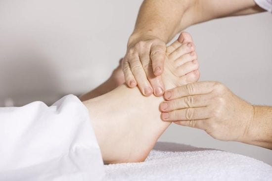 Beneficial Effects of Reflexology for Cancer Patients
