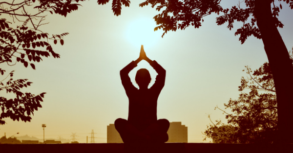 Mindfulness Meditation for Patients with Cancer