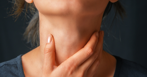 All about the Thyroid