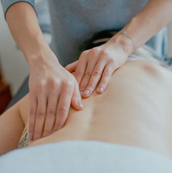 Cancer and Oncology Massage Therapy