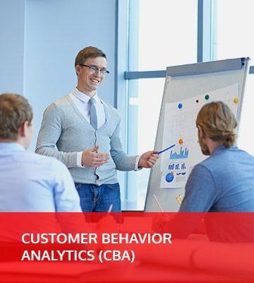 QBIC Solutions Customer Behavior Analytics