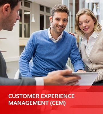 QBIC Solutions Customer Experience Management