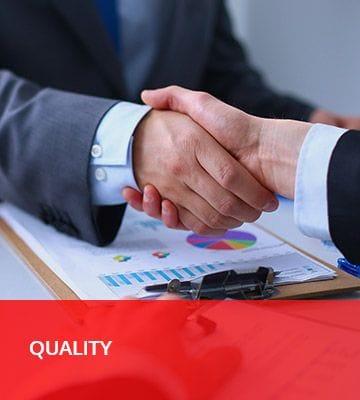 QBIC Solutions Quality Management