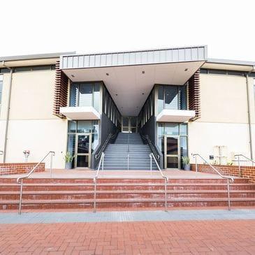 St Hilda's Science Centre