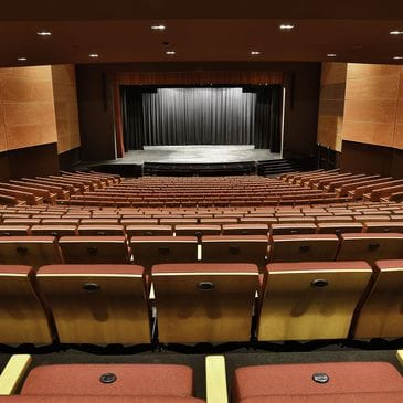 St Hilda's - Performing Arts Centre