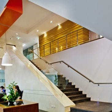 Office & Warehouse