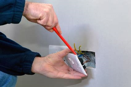 Outlet Instillation | Electrical Services | Global Heating and Air conditioning