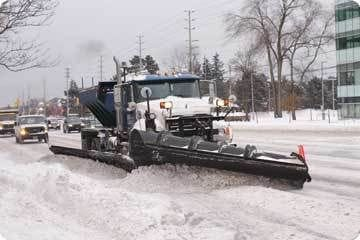 A&G awarded 10-year contract with City of Brampton