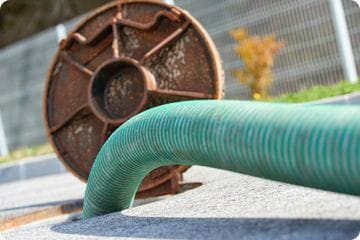 Air vs. Hydro Excavation: What's Best for Your Property?