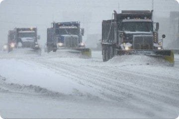Pre-Snow Removal Service Preparations