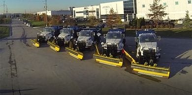 Winter is Coming - It's Time to Set Up Your Snow Plowing Contract!