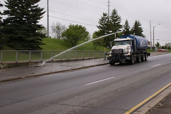 Prepare for Warmer Weather with Commercial Pressure Washing Services
