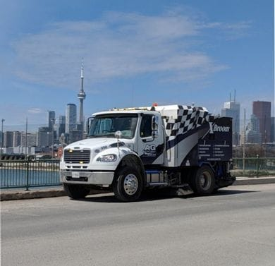 Routine Stormwater Drain Cleaning Keeps Cities Running