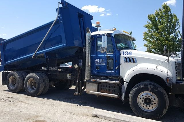 a-and-g-tandem-axle-dump-truck