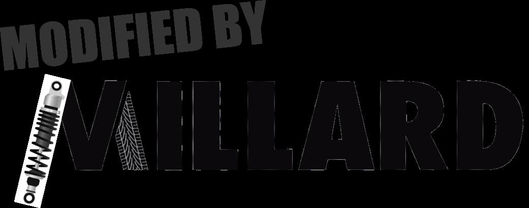 #millardmods4x4