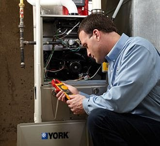 Guaranteed Expert Furnace Repair