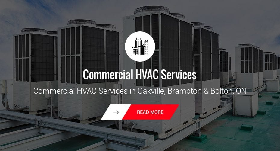 Commercial Service - Reliable Mechanical Services