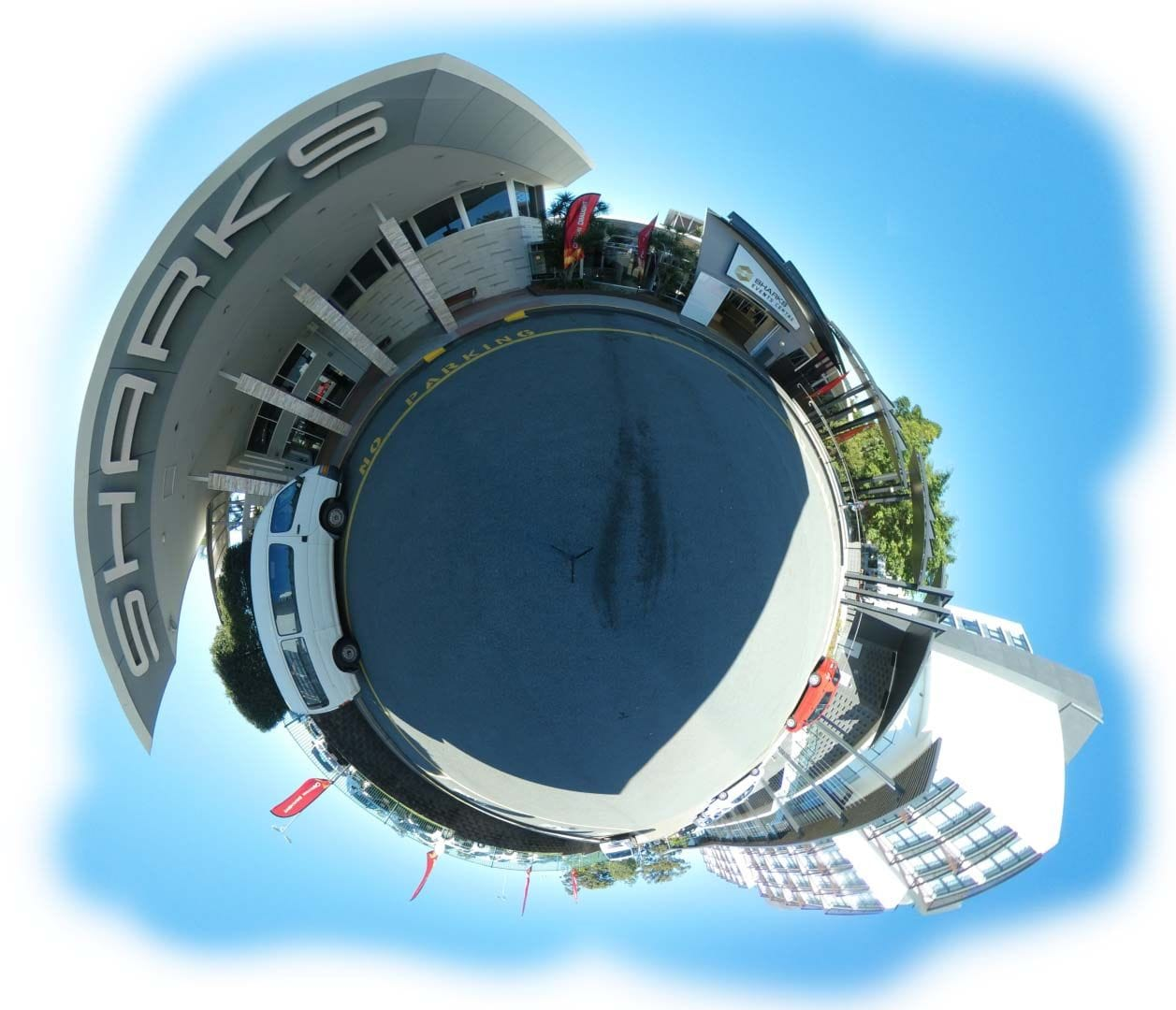 360 Degree Video Production