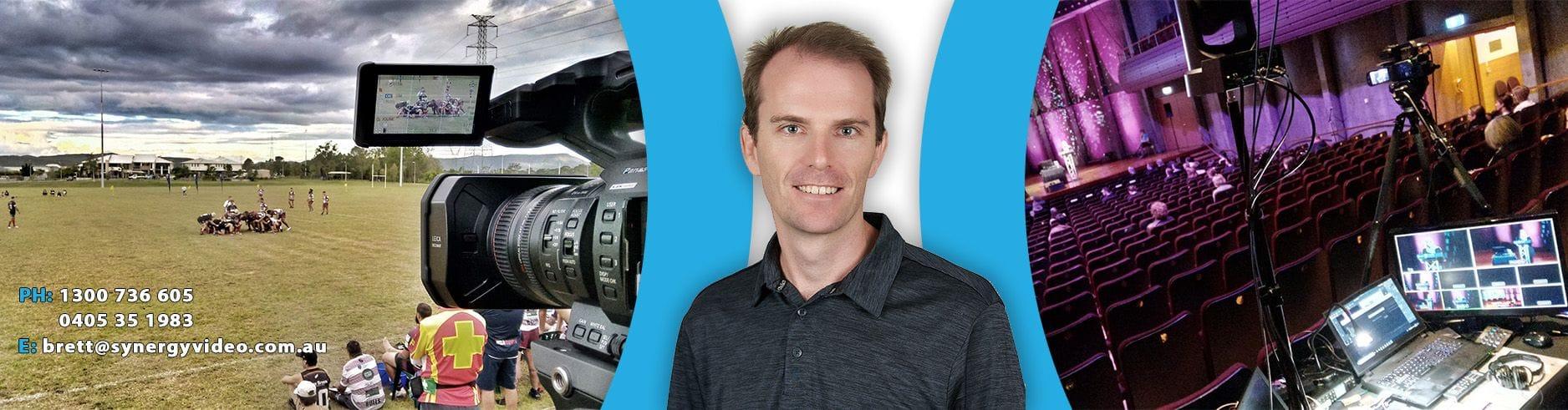 Brett Greig Resume | Synergy Video