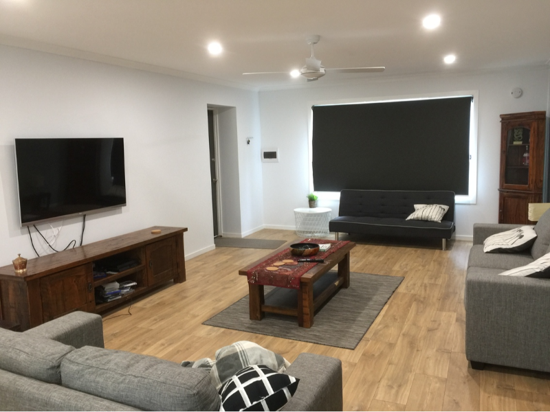 residential electrician gold coast