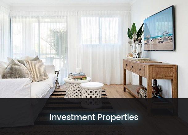 Gold Coast Rental Property improvements