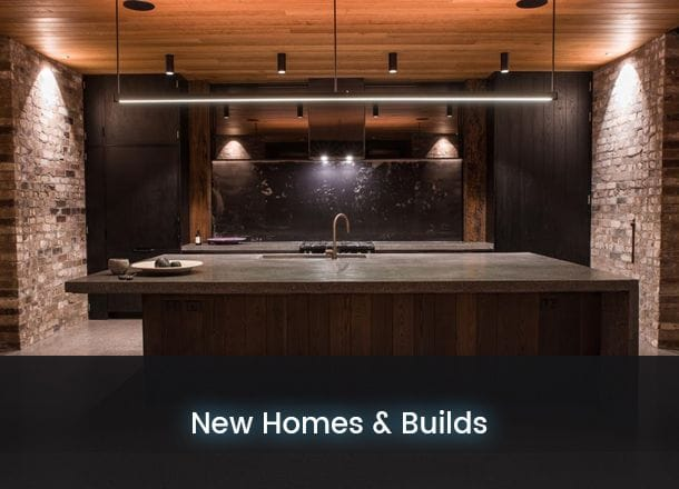 Gold Coast New Home Electrical services