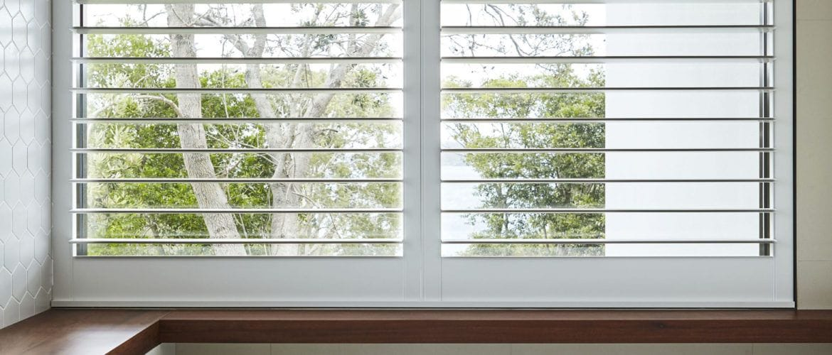 So-Lux Blinds - Signature Range Clarity Timber Shutters