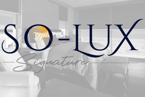 So-Lux Blinds | Signature Collection | Blinds Western Australia | Blinds Perth
