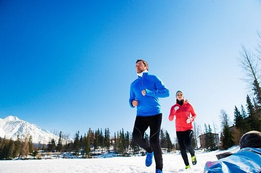 5 Benefits of Winter Activity