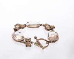 Golden Bee Bracelet