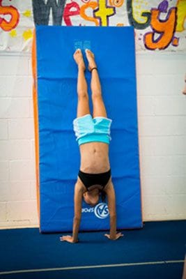 Beginner Trix | Trix Acro Gym