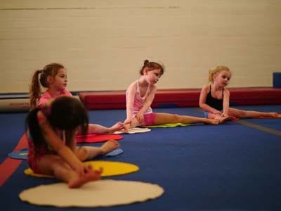 KinderBounce - Trix Scro Gym