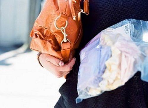 the period purse vision