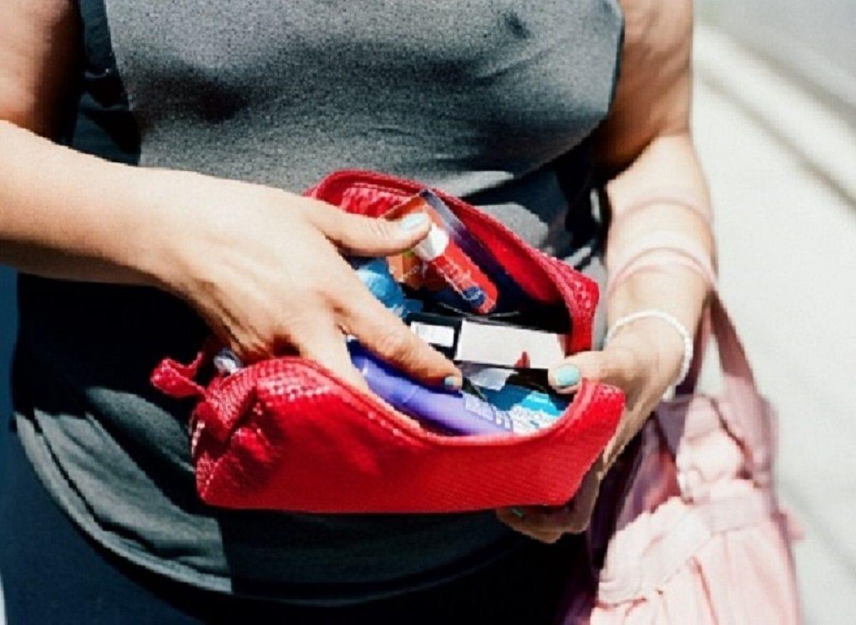 the period purse mission