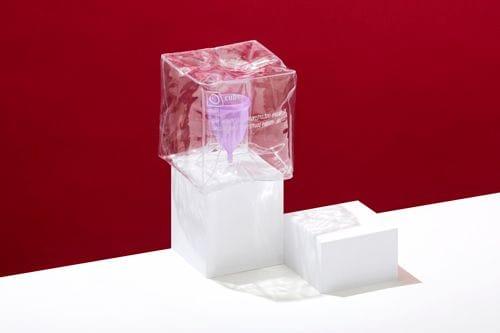 Menstrual cups donation   The Period Purse