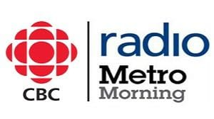CBC with Matt Halloway
