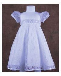 Girls Baptismal Dresses