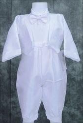 Boys Baptismal Outfits