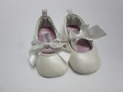 Girls Baptism/Christening shoes