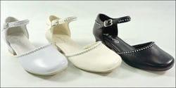 JOLENE- Simple Diamond Heels