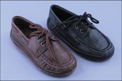 MAVEZZANO- Boat Shoes