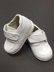 TENDERTOES- White Patent Shoe