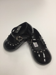 TENDERTOES-White or Black Shoe