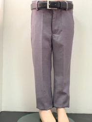 Mavezzano Slim Fit Dress Pant- GREY