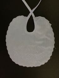 My Baptism Day Bib