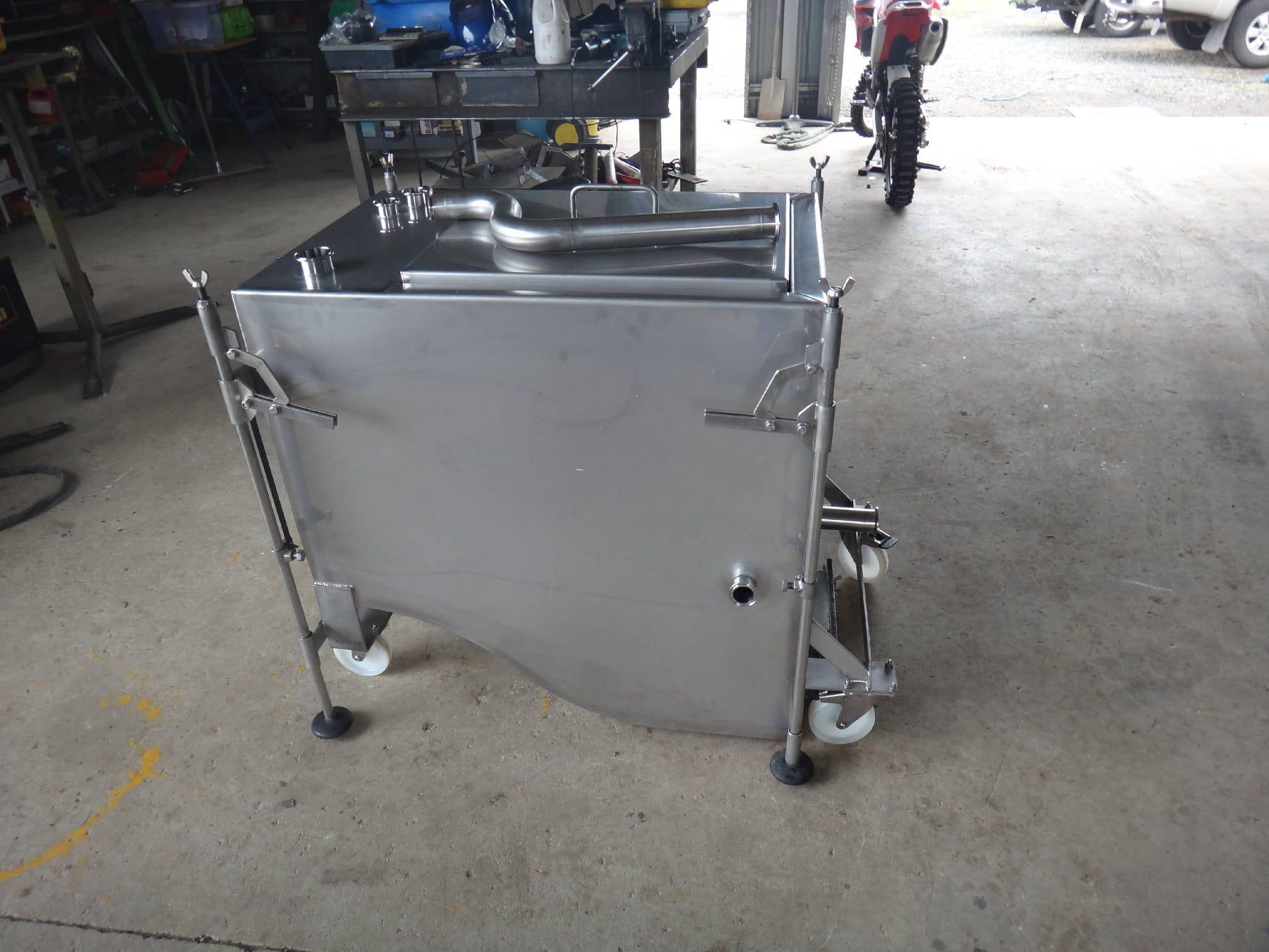 GG Sterling | Agri FPE Egg Machinery